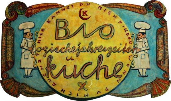 Biologisch und saisongerechtes Essen in der Lorraine Küche Bern ...